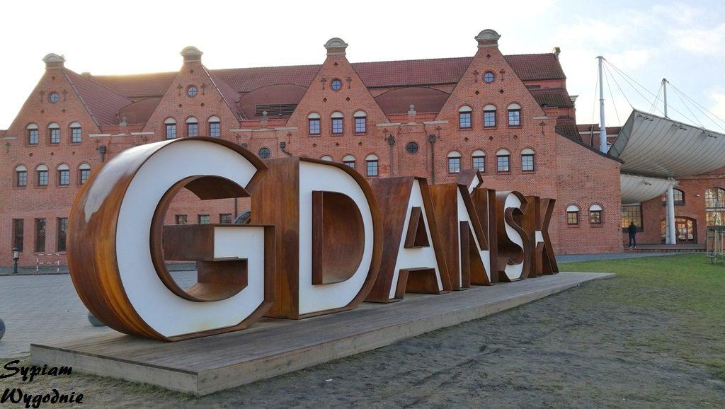Gdańsk - Filharmonia
