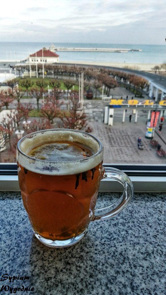 Sopot - Kawiarenka Turystyczna