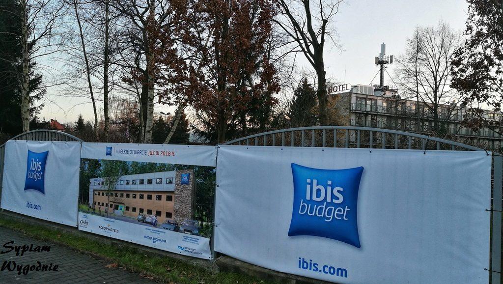 Ibis Budget w Gdańsku