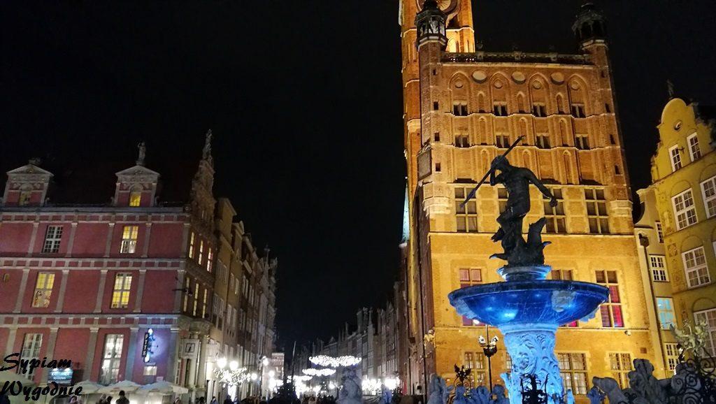 Gdańsk - Długi Targ