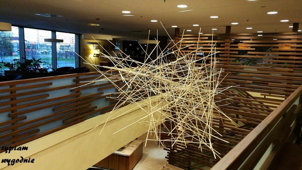 Hilton Garden Inn Rzeszów - instalacja