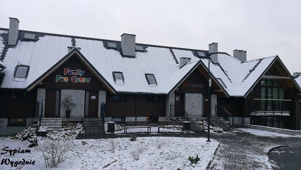 Hotel Osada Śnieżka Karpacz