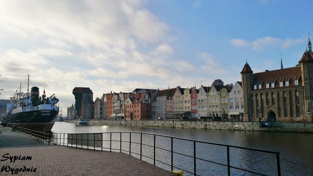 Gdańsk - starówka