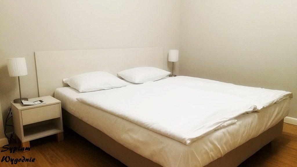 Hotel Osada Śnieżka Karpacz - sypialnia