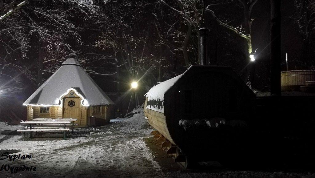Hotel Osada Śnieżka Karpacz - Zakątek Lapoński