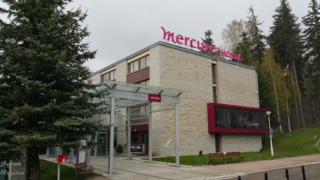 Mercure Karpacz - budynek