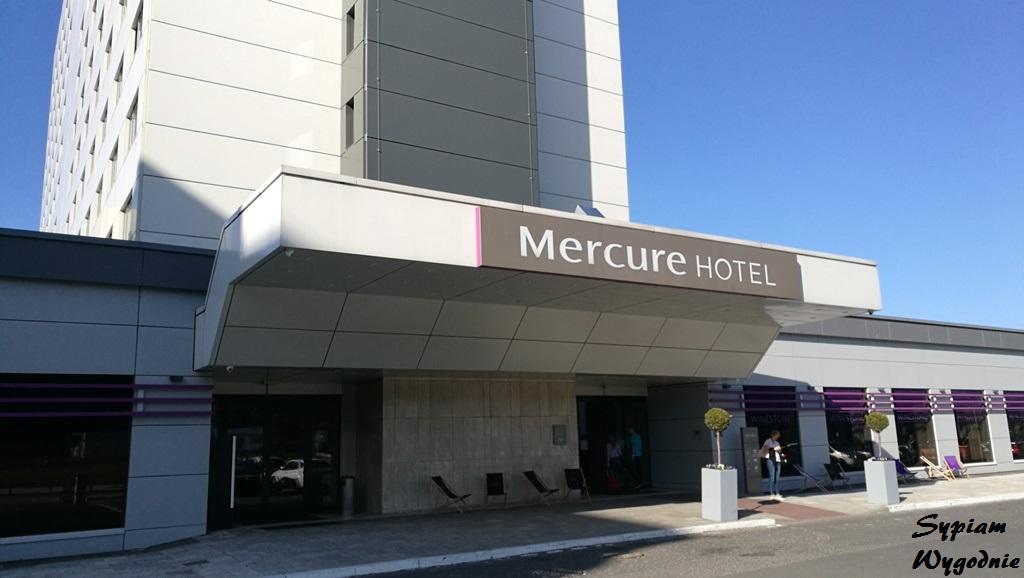 Mercure Gdynia