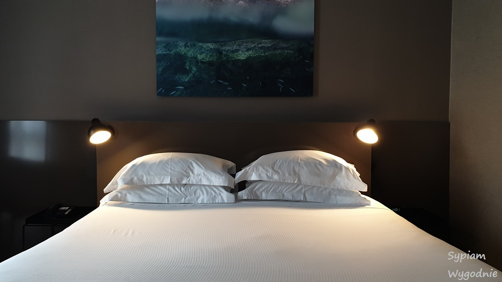 Alexandra Barcelona Hotel, Curio Collection by Hilton - pokój