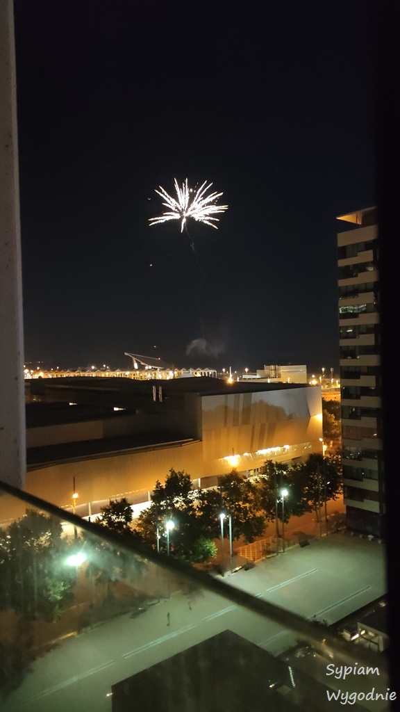 Hilton Diagonal Mar Barcelona San Juan